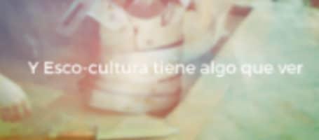 video promocional esco-cultura
